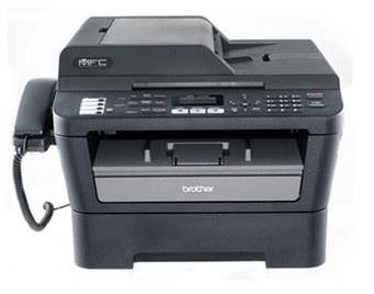 Brother MFC-7470D Printer Driver Download