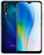Vivo Y15S Flash File