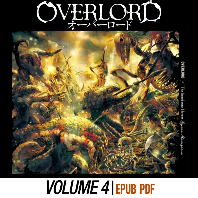 Overlord light novel volume 1 pdf download | Read Overlord