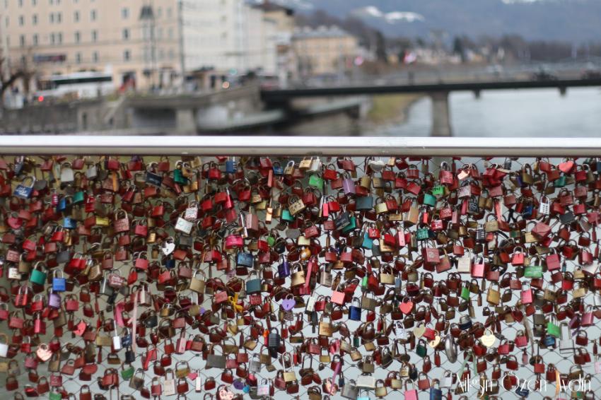 Mozart-Gezi Blogu-Salzburg-Gezi Rehberi