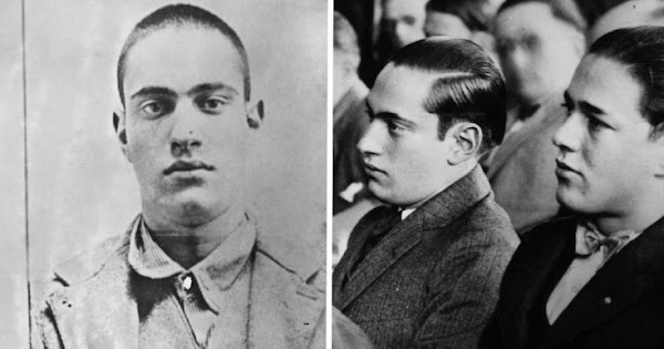 Leopold And Loeb: The Truth About America's Original Evil Geniuses