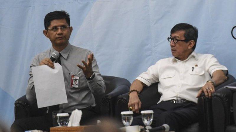 KPK Sebut Praktik Mafia Migas Juga Terjadi di PES, Tak Hanya Petral