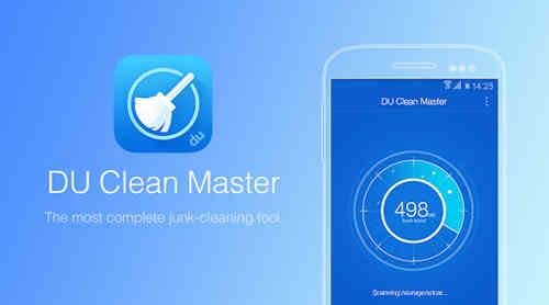 10 Aplikasi Android Agar Tidak Lemot