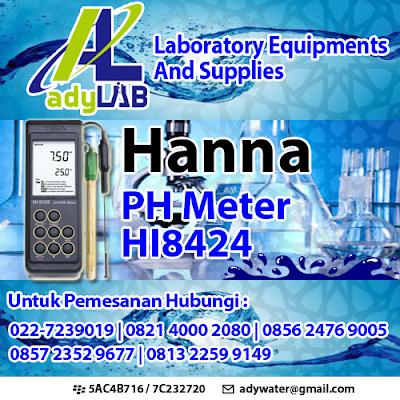 0821 4000 2080 Jual pH Meter Cirebon Harga pH Meter Murah Ady Water