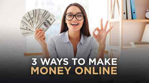 How can i make money online part time job definition nch-nk
