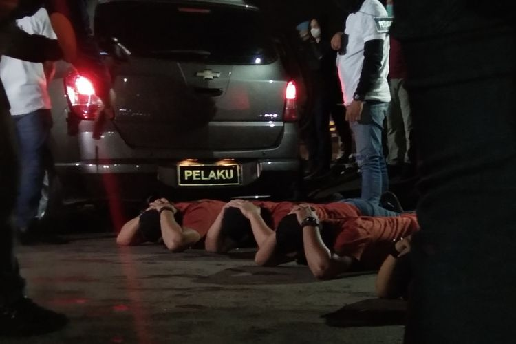 Sebut Tragedi 6 Laskar FPI Pelanggaran HAM Berat, Pengacara: Tersistematis!