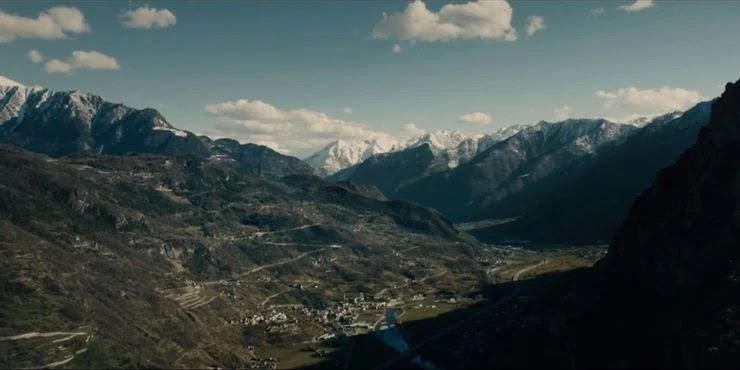 «Сокол и Зимний Солдат» (2021) - все отсылки и пасхалки в сериале Marvel. Спойлеры! - 39