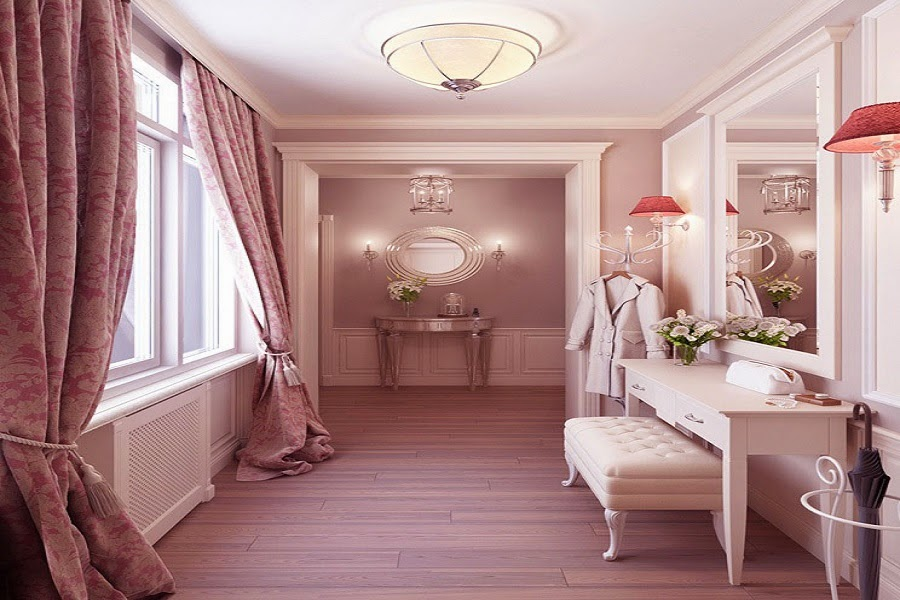 Design interior - case de lux - Constanta