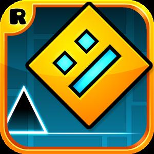 Geometry Dash v2.111 Mod Apk [Unlocked]