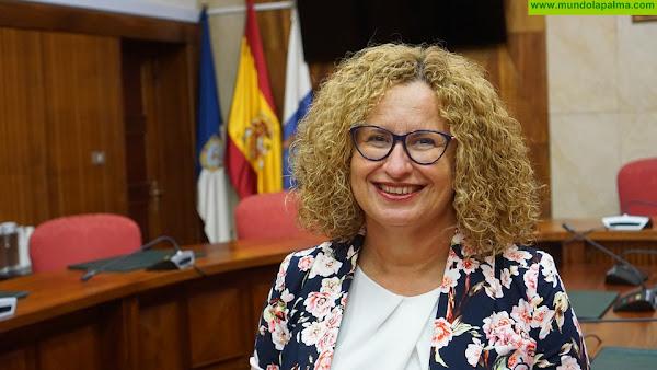 El Cabildo invierte 756.000 euros en la gestión de 122 plazas sociosanitarias en Breña Alta