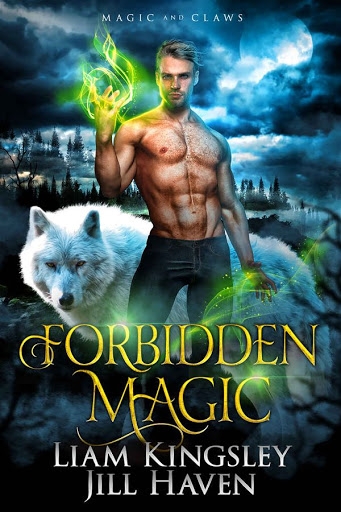 Forbidden magic   Magic and claws #1   Liam Kingsley & Jill Haven