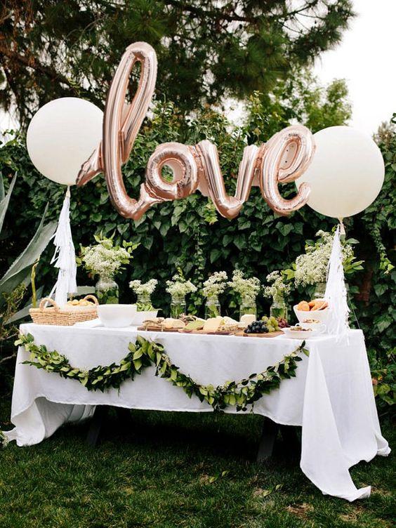decoraciones con globos - la casita de paula y eventos jc