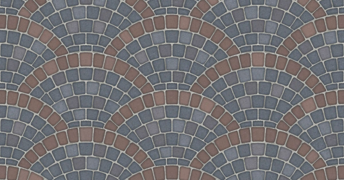 Swtexture Free Architectural Textures Fan Pattern Stone