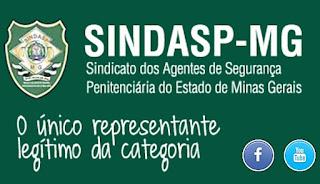 Resultado de imagem para SINDASP MG REPRESENTANTE LEGITIMO