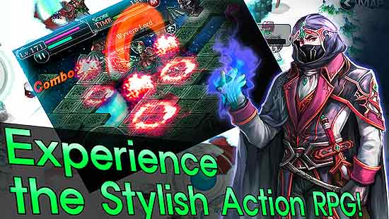 Stone of Life EX Mod Apk For Android