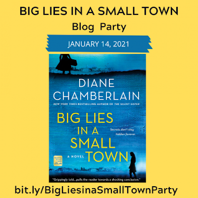 Big Lies in a Small Town Graphic