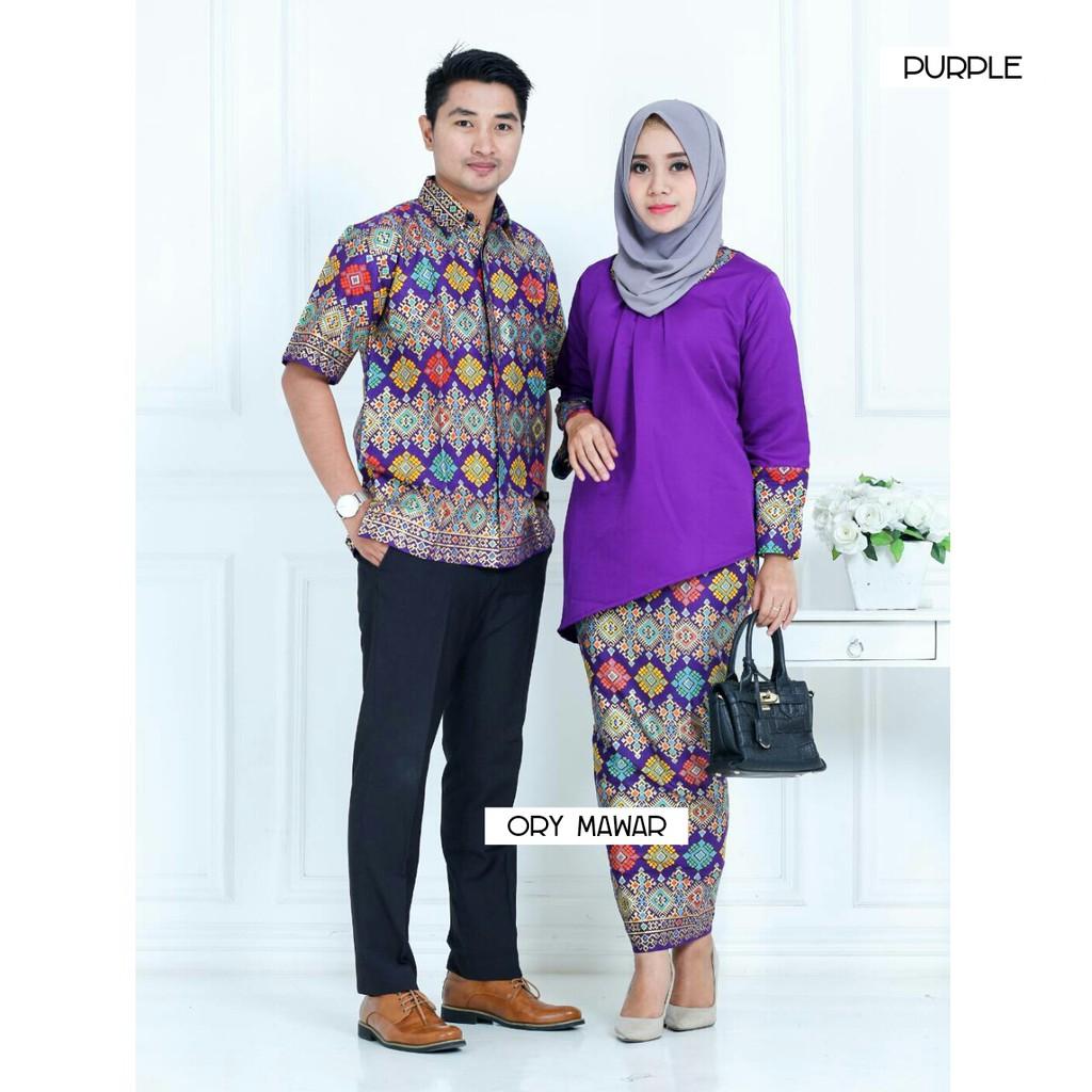 Batik Couple Naswa