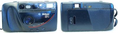 Nikon RF2 (Nikon 35mm F3.5 lens) #991