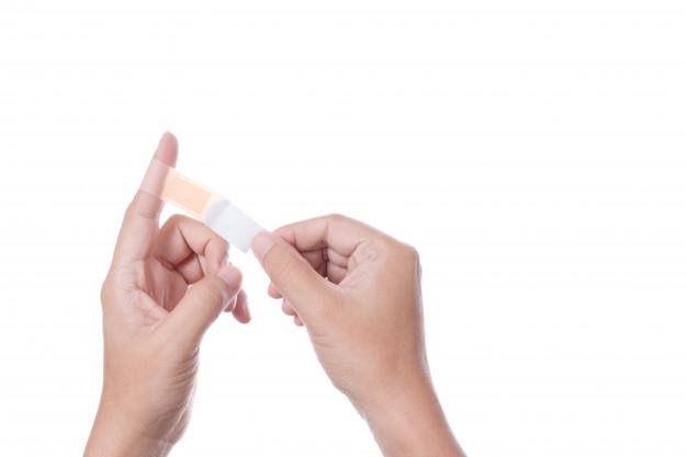 mitos dan fakta perawatan luka