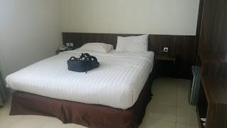 Hotel Ameera Pekanbaru
