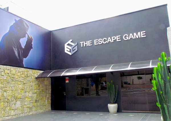 Resenha: The Escape Game