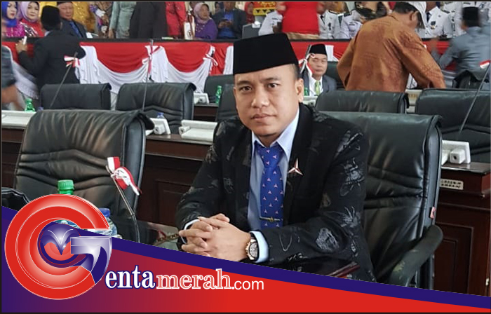 Kadisdikbud Lampura Ngaku Ada Salah Input, Anggota DPRD :Itu Namanya Akal-akalan