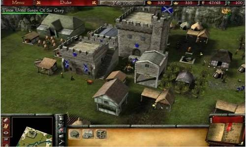 Stronghold 2 Highly Compressed Free Download