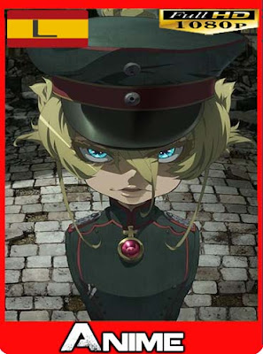 Youjo Senki (Saga of Tanya the Evil) (2017) latino HD [1080P] [GoogleDrive] RijoHD