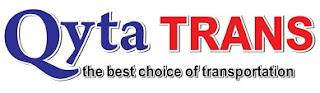 Jatengkarir - Portal Informasi Lowongan Kerja Terbaru di Jawa Tengah dan sekitarnya - Lowongan Driver  di Qyta Trans Purwokerto