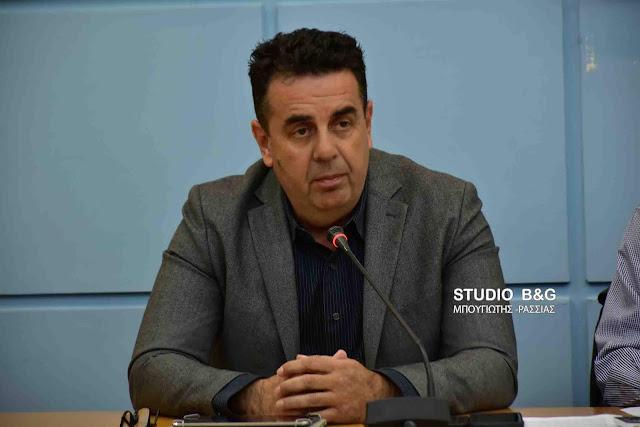 Γραπτές διαβεβαιώσεις για το Νοσοκομείο Ναυπλίου ζητά ο Δήμος