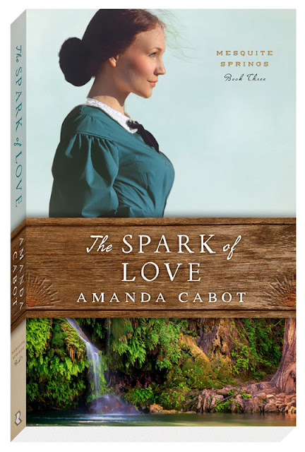 The Spark of Love cover