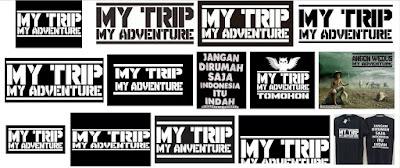Kumpulan Lagu Ost My Trip My Adventure Lengkap