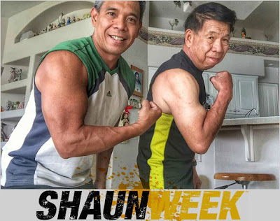 Shaun Week, Shaun Week Challenge Group, Beachbody on Demand Free Trial, Try Shaun Week for Free, Shaun Week Workouts
