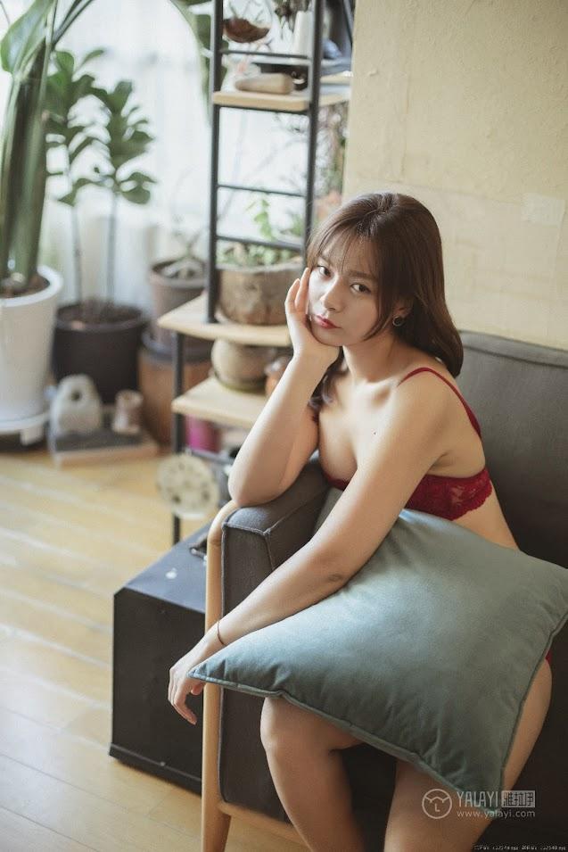 YALAYI雅拉伊 2019.06.18 No.312 私人 芷琳