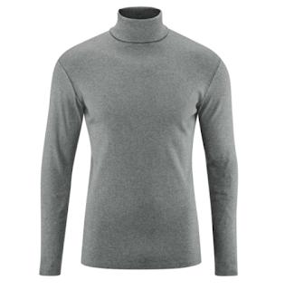 Jenis Kaus Polos Leher Kura-Kura