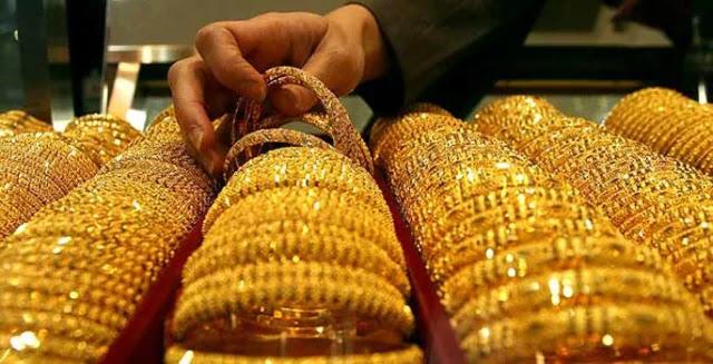 سعر الذهب وليرة الذهب ونصف الليرة والربع في تركيا اليوم السبت 21/11/2020