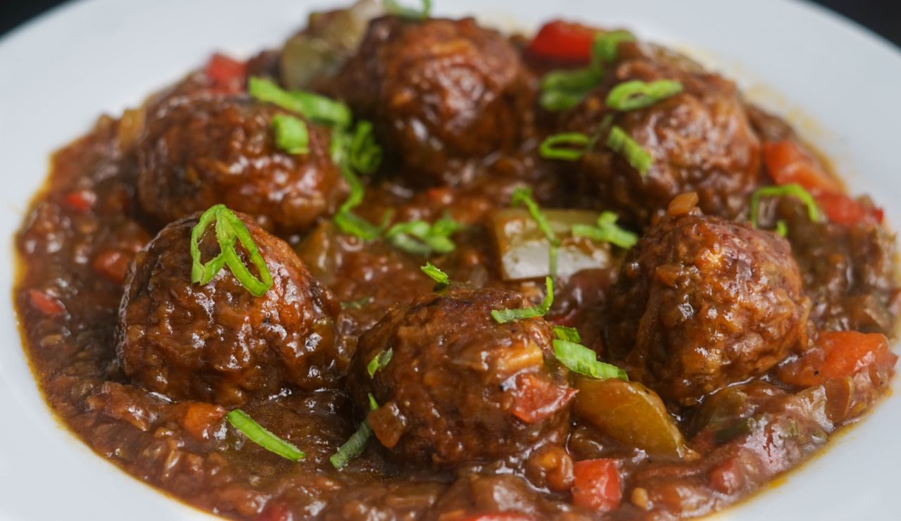 Vegetable manchurian veg manchurian gravy steffis recipes vegetable manchurian recipe veg manchurian gravy recipe how to make veg manchurian at home forumfinder Image collections