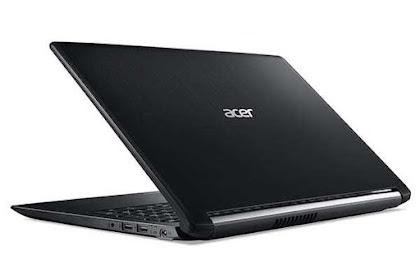 Laptop Acer Aspire E5-472G Untuk Pecinta Gaming dan Desain