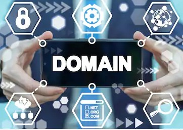 DEVELOPMENT OF DOMAINS TO HAVE AN ACTIVE WEBSITE