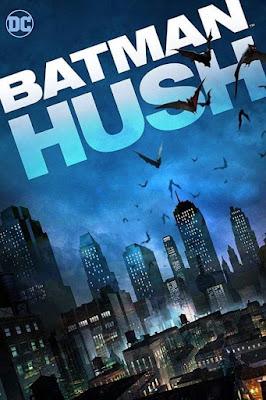 Batman Hush 2019 Custom HD Dual Latino 5.1