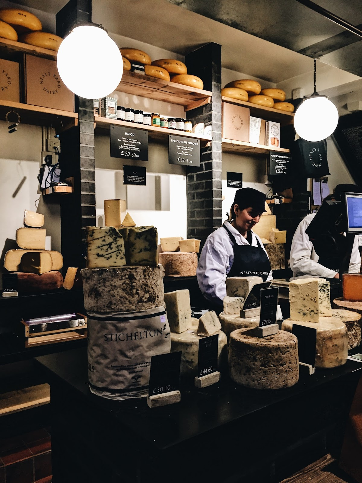 Pistachio Londyn Kulinarnie Gdzie Zjesc Wypic Kawe Zrobic Zakupy