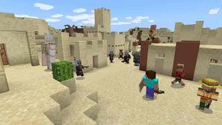 Minecraft Pocket Edition V1.16.0.64 FULL APK