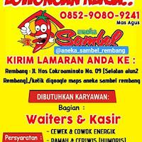 Lowongan Kerja Account Officer Pt Mitra Bisnis Keluarga Ventura Rembang Lowongan Rembang