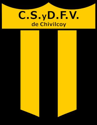 CLUB SOCIAL Y DEPORTIVO FLORENCIO VARELA (CHIVILCOY)
