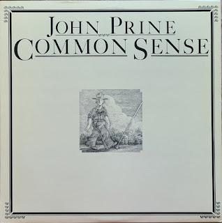 John Prine, Common Sense
