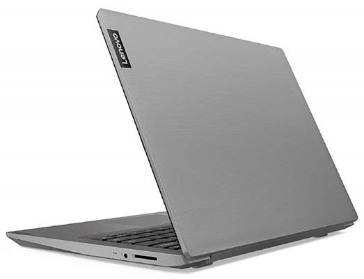 Lenovo S145-15IWL: ultrabook de 15'' con procesador Core i3 y disco duro SSD