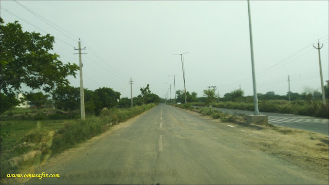 Sector 62 Bypass Road