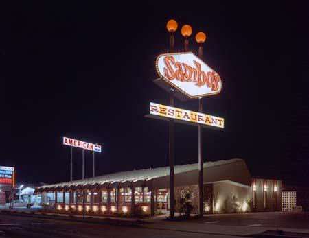 Restaurants Houston American Food