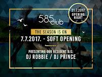 585 club Bol slike otok Brač Online