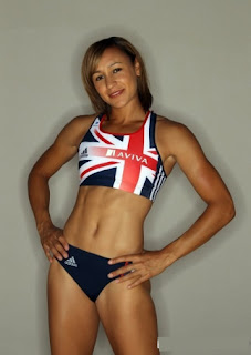 Jessica Ennis Great Britain